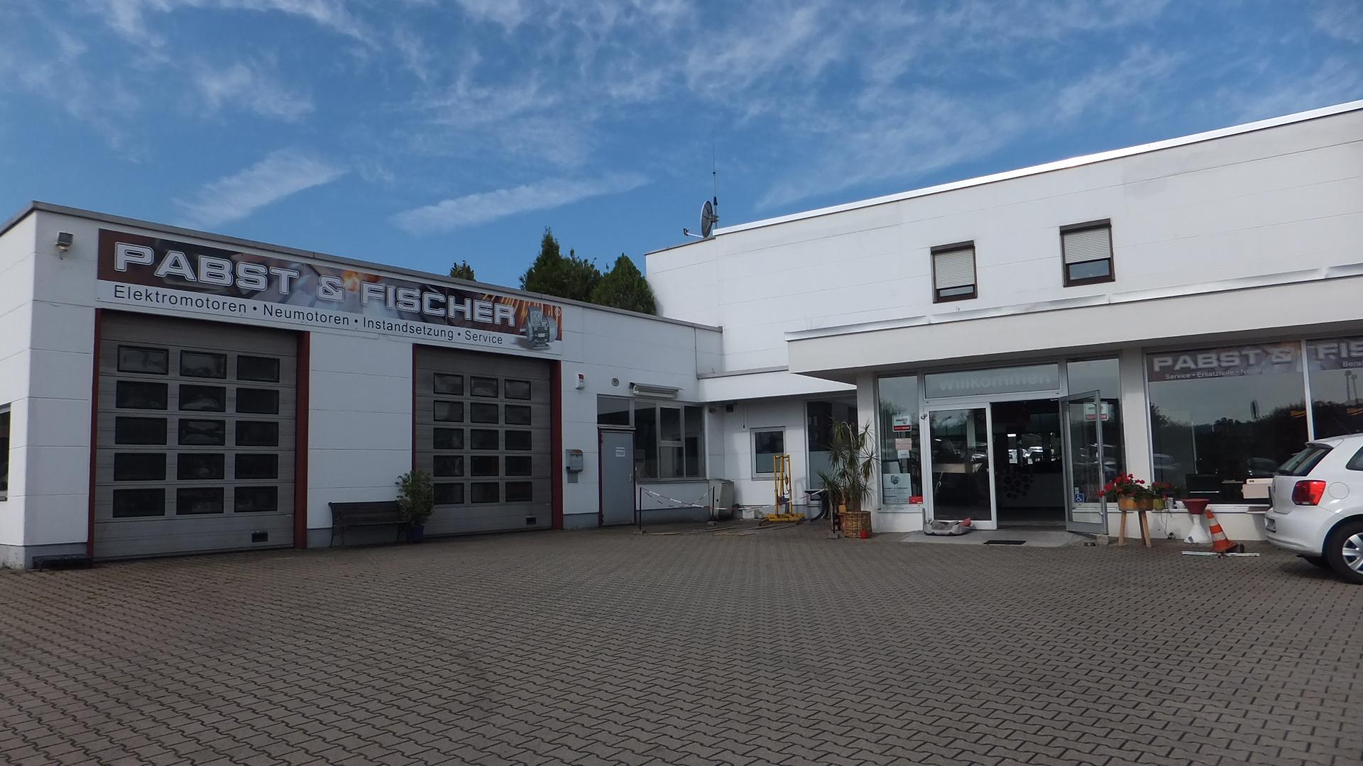 Startseite - Pabst & Fischer Elektromotoren