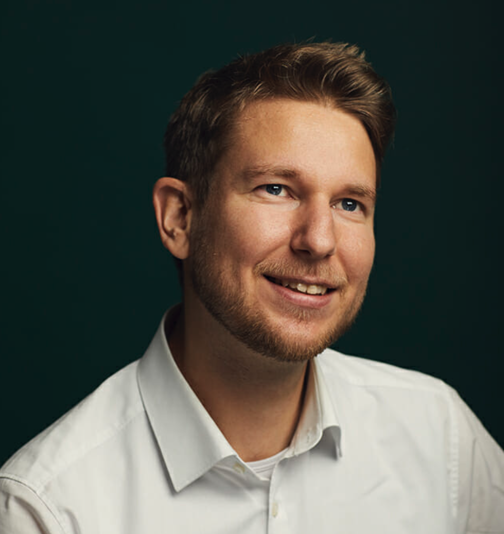 Interview mit Sebastian Büttner - History Marketing