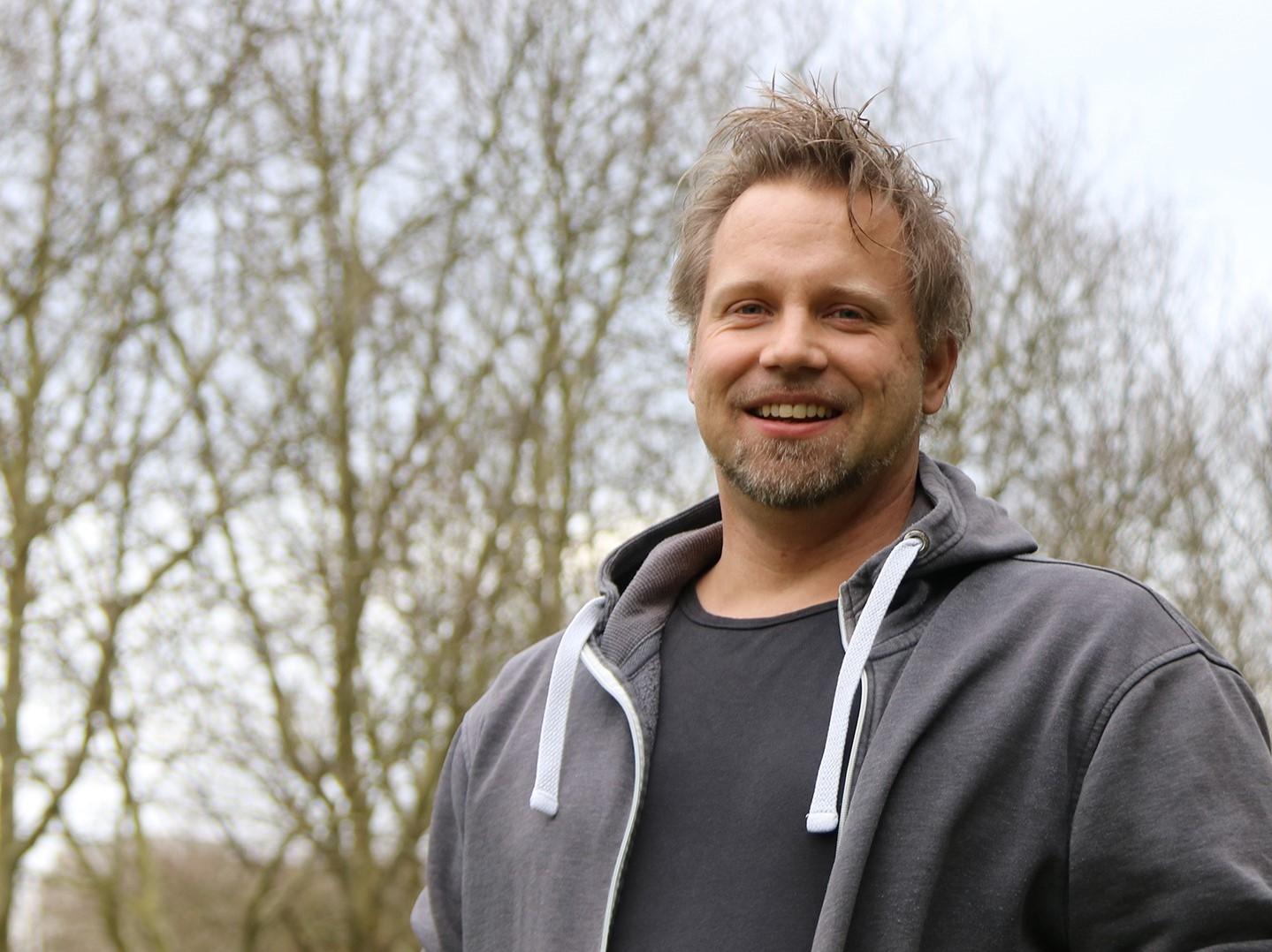 Interview mit Nico Nolden