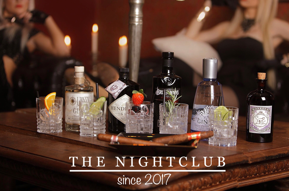 The Nightclub Trier - Bordell Trier - Escort Girl Trier - Nightlife Trier - Bars