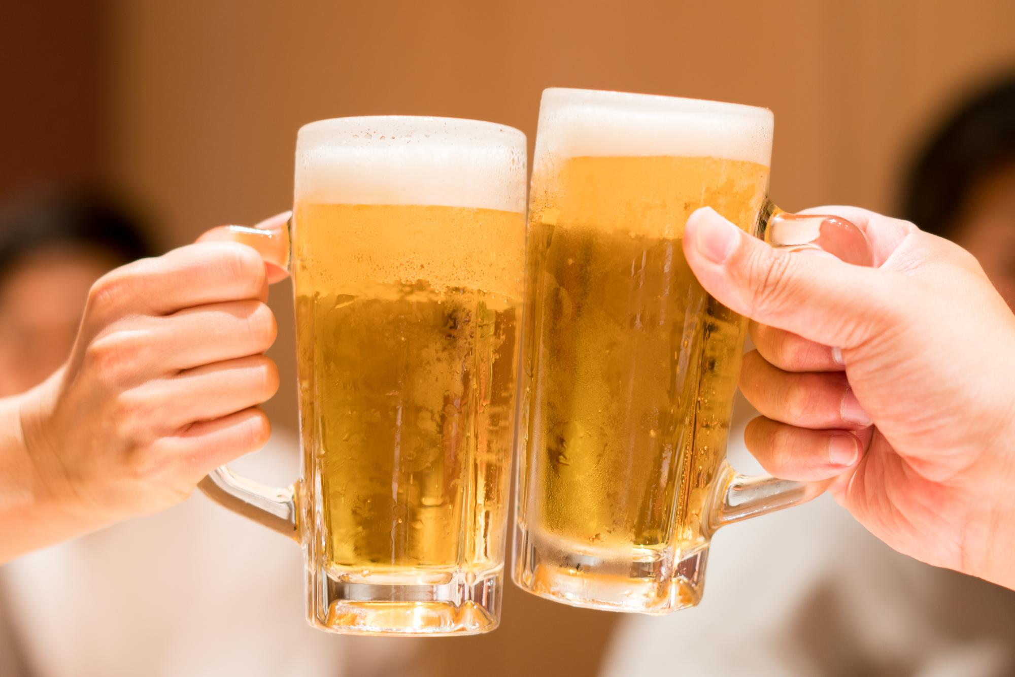 ビール券。只今7ギフト買取強化中です!