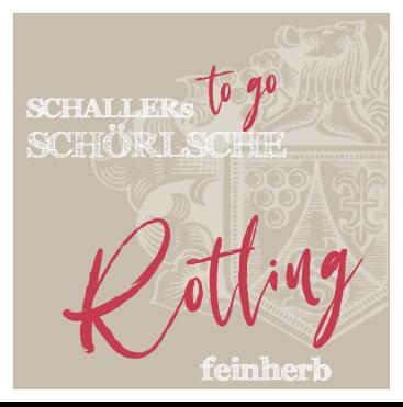 COMING SOON: SCHALLERs SCHÖRLSCHE