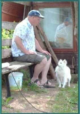 Jockel Pflegehund