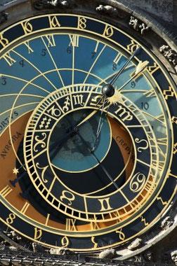 astrologische Beratung Jutta Briegel