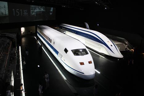 110905-106  リニア・鉄道館