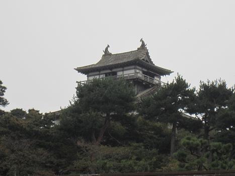 111014-069 丸岡城