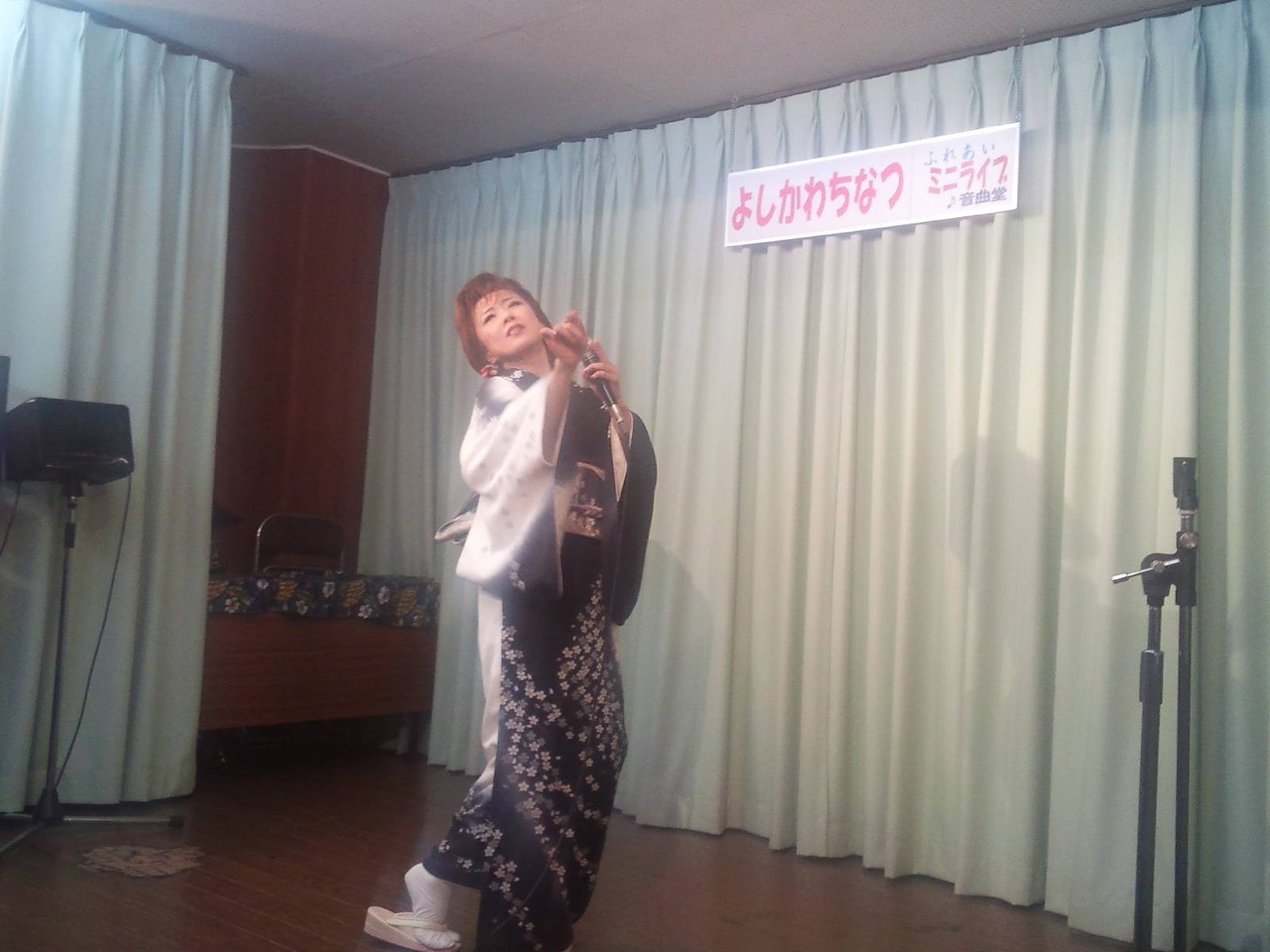 平成25年11月6日音曲堂