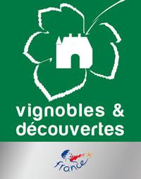 Labellisé Vignobles & Découvertes