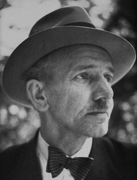 Otto Bartning
