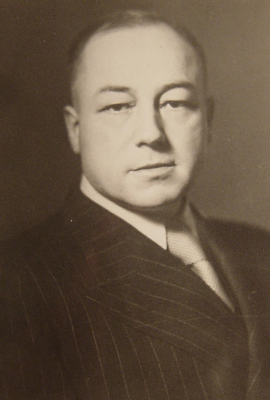 Georg Moncke