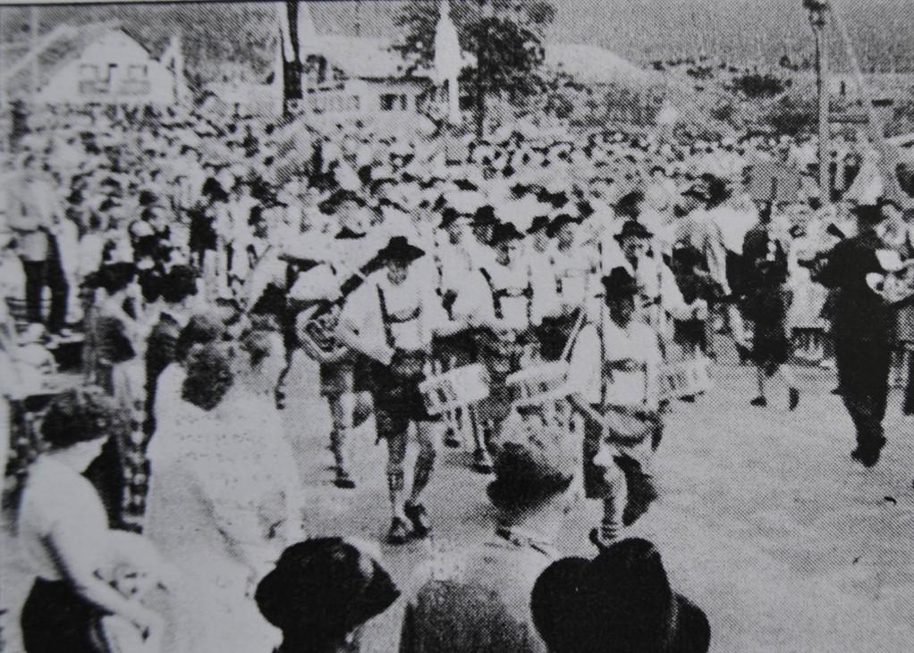 20.07.1958 - Gaufest Eschenlohe
