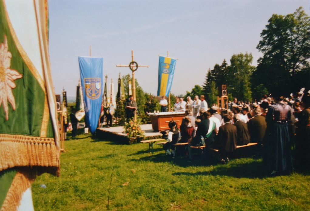 Musikfest 1993 - Heilige Messe