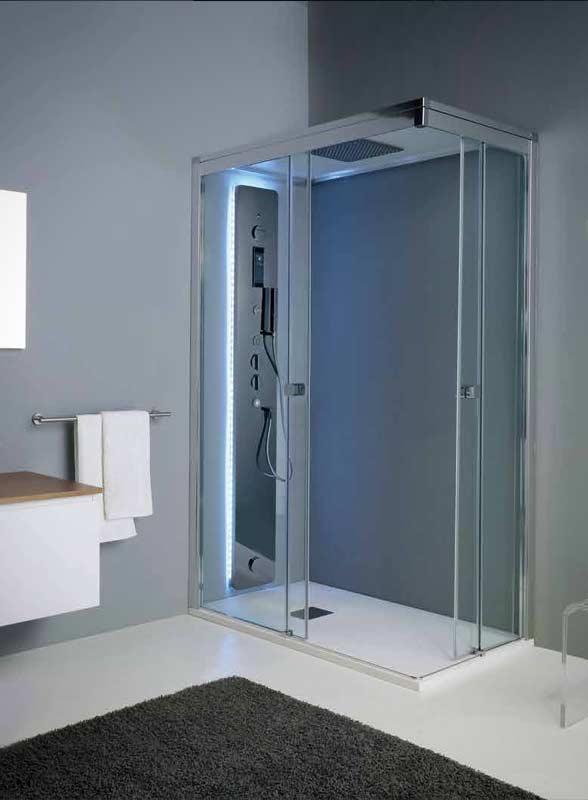 GRANDFORM Multifunzione bagno turco Aquadesign Vapor
