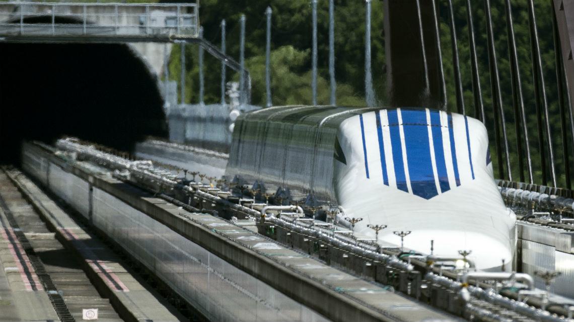 リニア中央新幹線長野県内駅着工へ。