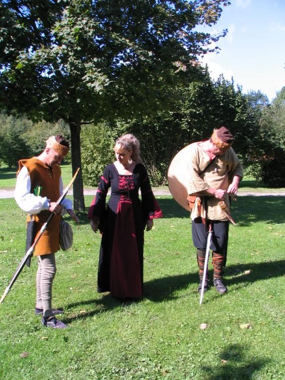 unsere Mittelalter-Szene-Insider