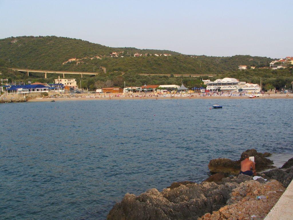 Strand von Utjeha