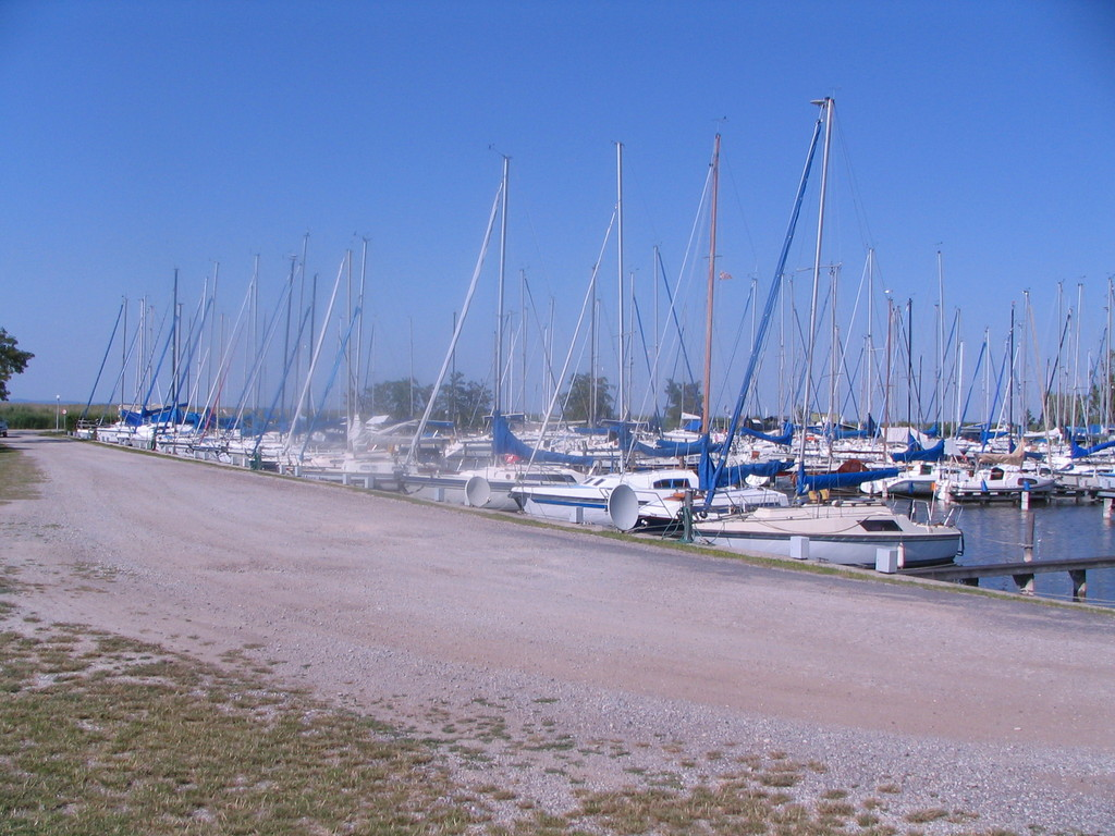 yachtklub Mörbisch