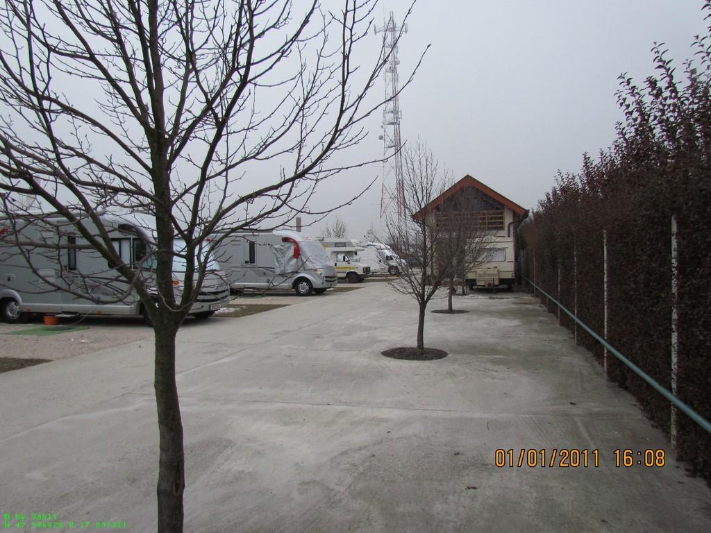 """Campingplatz """"Magdalena"""""""