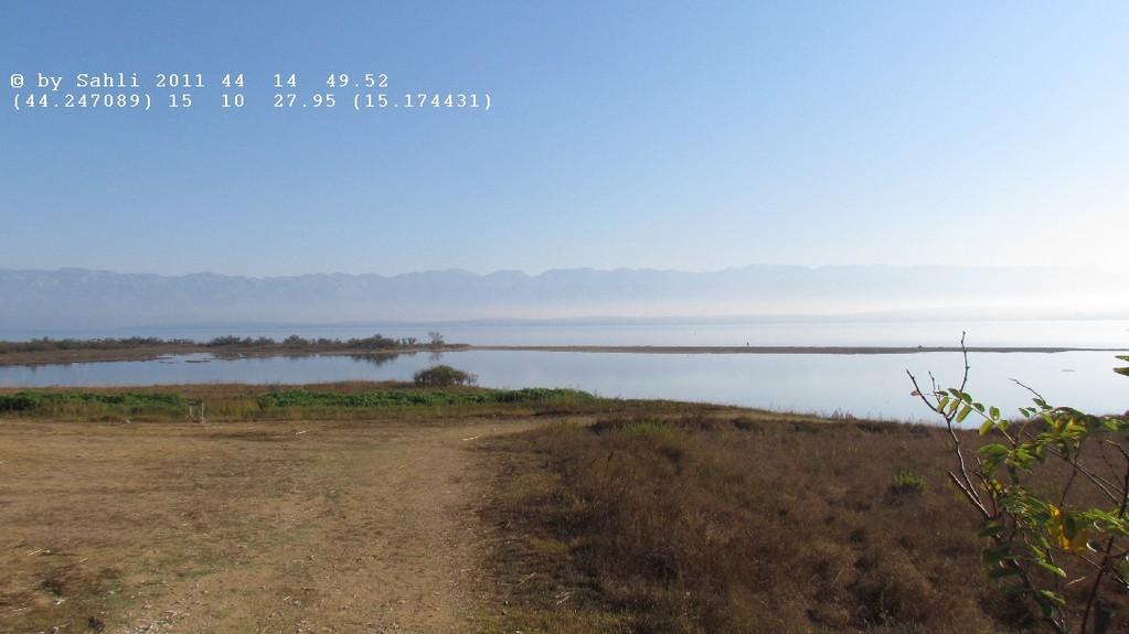 Strand Ninska Laguna