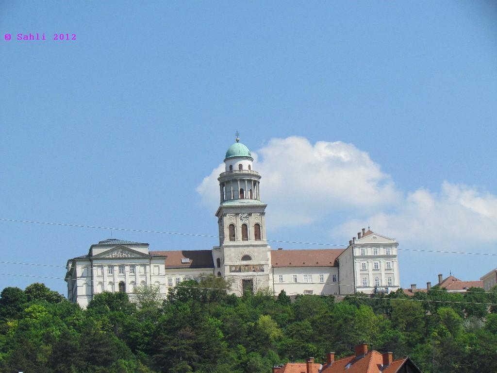 Benediktinerkloster Bannonhalmi