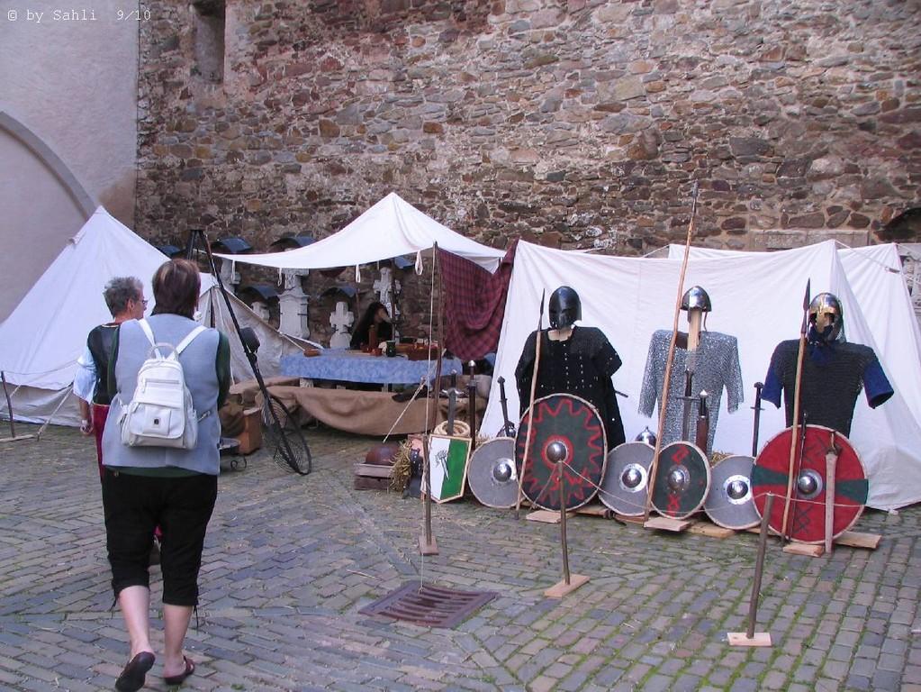 Eggenburg im Mittelalter