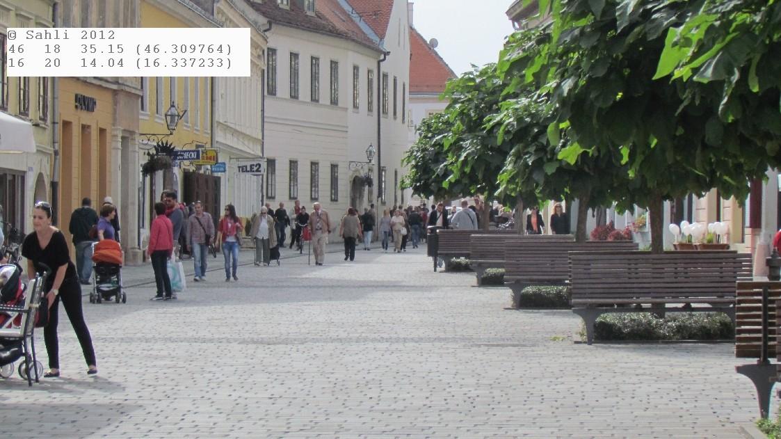 Altstadt! klein und gemütlich