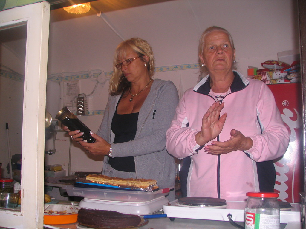 Küchenfeeen