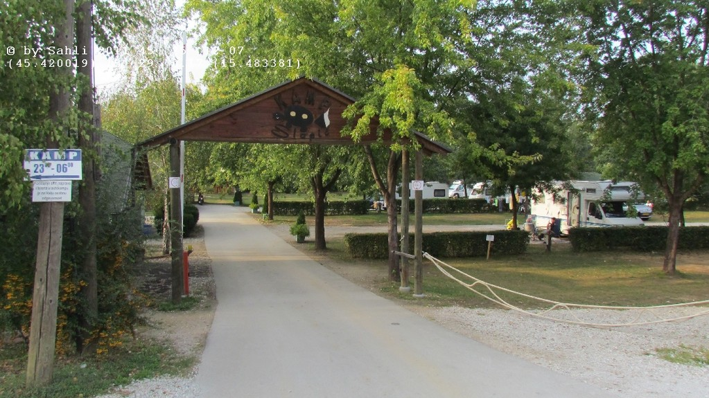 Camp Slapic