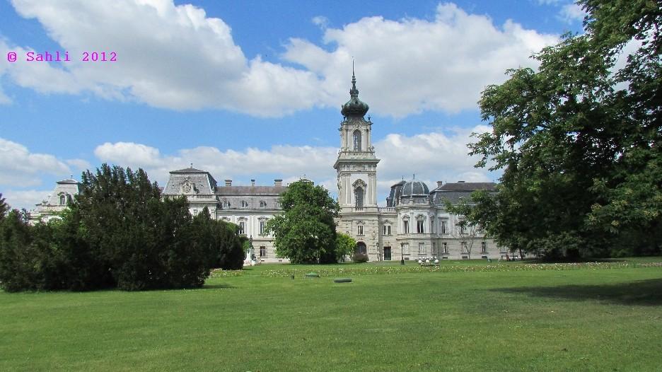 Schloss Festetizs