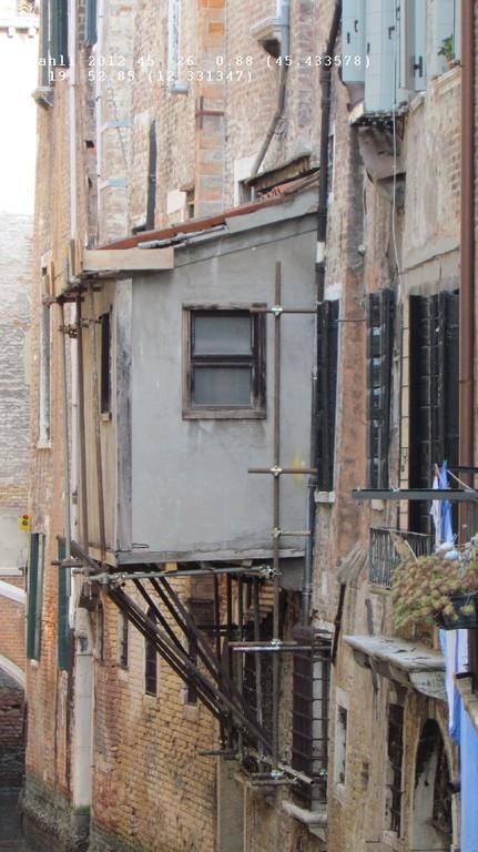 Wohnraumerweiterung :-)