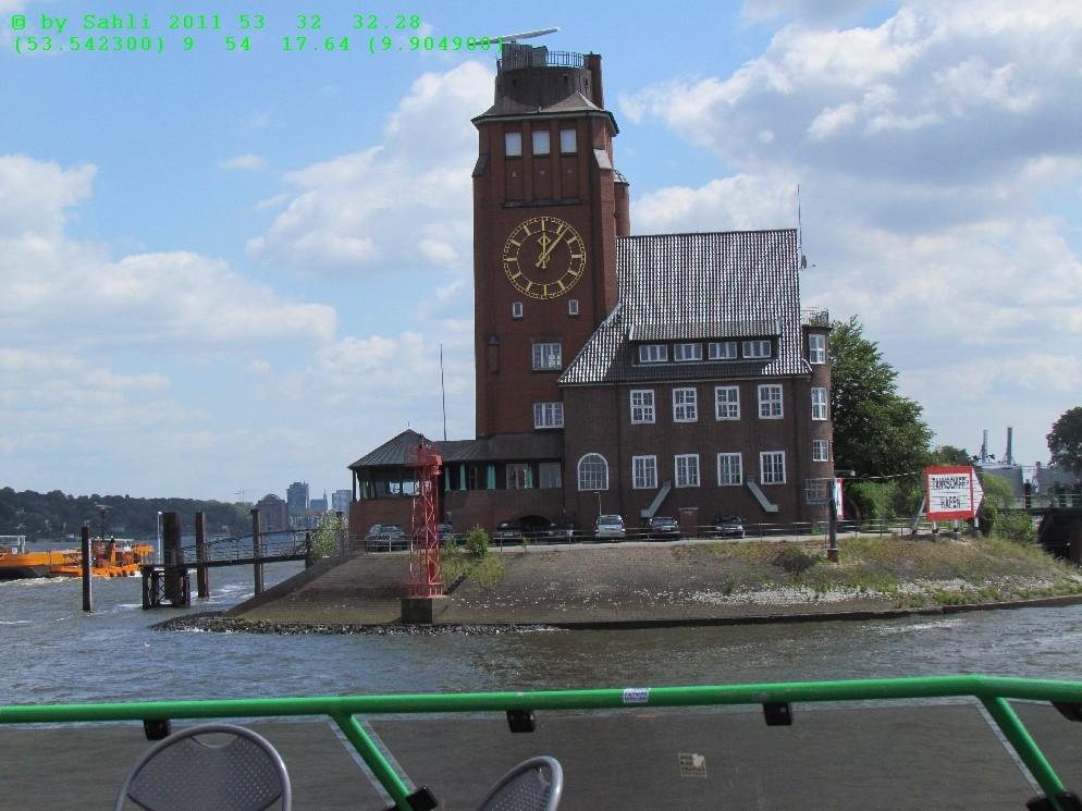 Hamburger Hafen Bruderschaft