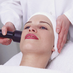 Galvanotherm Behandlung