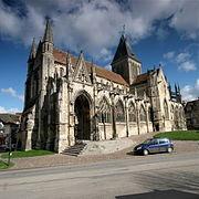 église St-Gervais