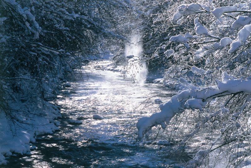 Impressions winter