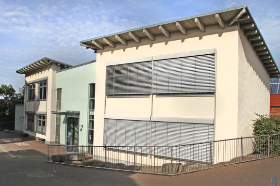 Ganztag Grundschule startet am 4. Oktober 2021