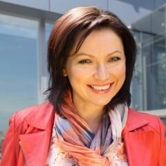 Lidia Nicklaus: Gründerin und Geschäftsführerin von www.starmazing.de