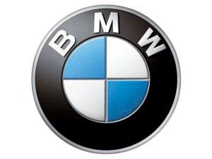BMW Marine Engine logo