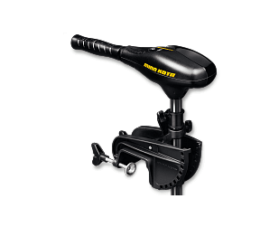 Minn Kota ENDURA 45 C2 Electric Outboard