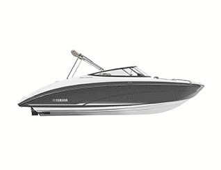 Stingray Powerboat
