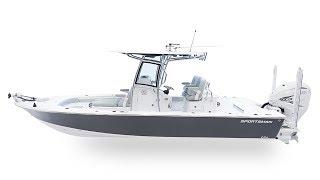 Sportsman Boats