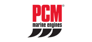 PCM Marine Engine logo