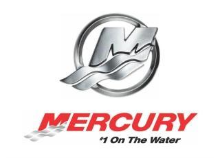 Mercury Outboard Motor logo