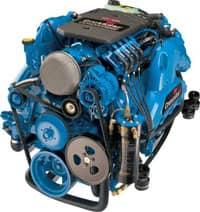 Crusader Marine Engine
