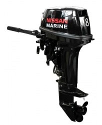 Nissan Marine NS Outboard Motor