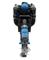 Ilmor Marine Engine