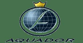Aquador Boat logo