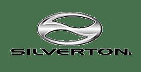 Silverton Boats logo