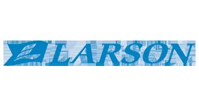 Larson Boat logo