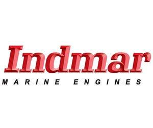Indmar Marine Engine logo