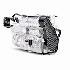 JD Marine Diesel Engine